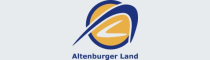 "Logo of the County ""Altenburger Land"""